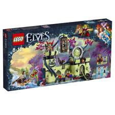 41188 LEGO ELFES Pause prison Mod. à partir DU FORTERESSE du RE DEI GOBLIN