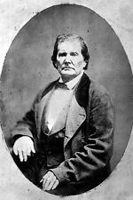 New 5x7 Photo: Thomas Lincoln, Father of President Abraham Lincoln