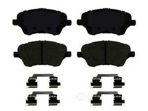 Brake Pad Set  Ideal Brake  TCD1730