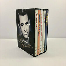 Cary Grant The Signature Collection 5 DVD Set