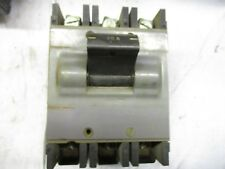 Square D MH-370 70 Amp 3 Pole Circuit Breaker