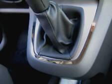 D Ford C Max Chrom Rahmen für Schaltkulisse - Edelstahl poliert