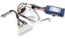 PAC RP3-GM13 Aftermarket Radio Replacement Interface, Car Stereo Wiring Harness