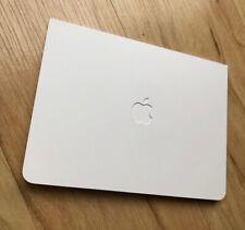 Empty Genuine Original Apple Credit Card Cardboard Packaging Sleeve Collectors