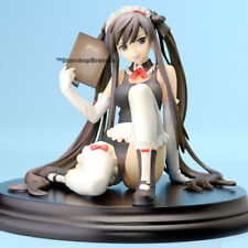 Tony X Takeshi Miyagawa - E2 School Maid Black Ver. 1/8 PVC Figure Clayz