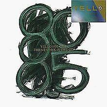 Yello 1980-1985 the New Mix in One Go von Yello | CD | Zustand gut