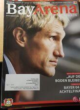 2013/14 1.Bundesliga Bayer 04 Leverkusen - Eintracht Frankfurt