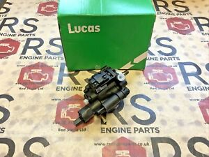 High Pressure Fuel Injector Pump FOR FORD FOCUS MONDEO TRANSIT S-MAX 1.8TDCI