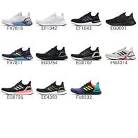 adidas UltraBOOST 20 2020 Men Cushion Running Shoes Lifestyle Sneakers Pick 1