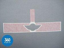 NUOVO ORIGINALE MINI JCW Coupe Rosso Decalcomania R58 PORTELLONE POSTERIORE CORPO tagliare vinile 51142759667