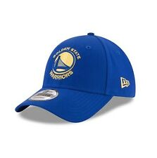 New Era 9 Forty NBA Golden State Warriors la ligue Courbé Pic Strapback Cap