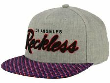Young And Reckless OG Reckless Adjustable Snapback Cap Hat