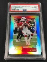 KYLER MURRAY 2019 PANINI CHRONICLES #458 SCORE HOLO SILVER ROOKIE RC PSA 10