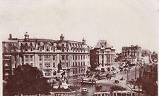 ROMANIA - Bucuresti/Bucharest - Bulevardul I.C.Bratianu - Photo Postcard 1935
