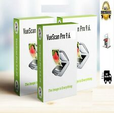 VueScan Pro 9.6.33🔥Latest Version 🔥portable🔥 Fast Delivery