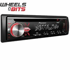 NEU Pioneer deh-4900dab CD USB DAB+ Auto Stereo Radio iPod iPhone ANDROID AUX