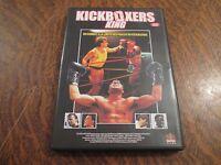 dvd kickboxers king avec KENNETH GOODMAN, BRUCE FONTAINE
