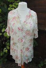 Zara Mandarin Collar Tops & Shirts for Women