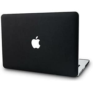 MacBook Pro Retina 13'' Black Leather Case A1425/A1502