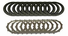 GM NP-246 Transfer Case Replacement High-Energy Clutch Kit