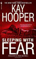 Sleeping with Fear: A Bishop/Special Crimes Unit Novel by Kay Hooper