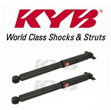 Set of 2 KYB Excel-G®  349105  Rear Shocks   Honda Odyssey 2005 to  2010