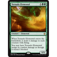 MTG COMMANDER ANTHOLOGY * Tornado Elemental