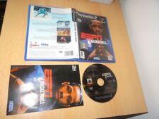 Videojuegos baloncesto Sony PAL