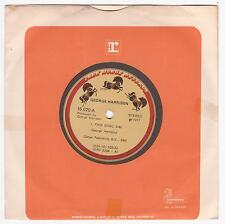 """George Harrison """"This Song"""" 7"""" Brazil Beatles"""