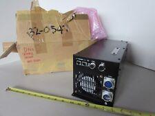 Disco Slicing Saw Spindle Motor Driver SE06-18WA DAIICHI DVFSE061801-0 Japan
