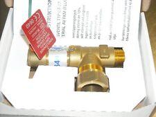 Durgo Safety Valve / Pressure Relief Valve, type GT77 (SV77) 7 Bar, G1/2 & Dy22