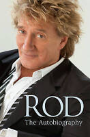Rod: The Autobiography, Stewart, Rod , Acceptable | Fast Delivery