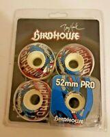 Tony Hawk Birdhouse Skateboard Wheels NEW in Package 52mm PRO* Vintage Find