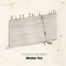 Damien Rice - My Favourite Faded Fantasy [New Vinyl LP] UK - Import