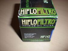 NOS HIFLOFILTRO Oil Filter, HF142 Yamaha YZ250 YZ400 YZ426 WR250 WR400 WR426