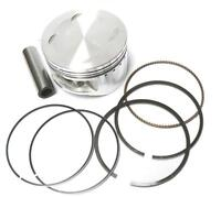 KR Piston Kit complete  (87,00 MM) +1,00 YAMAHA XT 350 / TT 350
