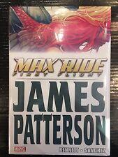 Max Ride First Flight Hardback Graphic Novel Marvel Comics 9780785197423
