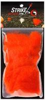 NEW ZEALAND STRIKE INDICATOR WOOL - Very Hi-Vis Orange