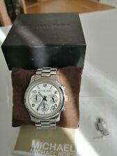 Michael Kors Runway Chronograph Ladies Watch MK 5076