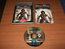 Prince Of Persia Warrior Within für Sony PlayStation 2 / PS2