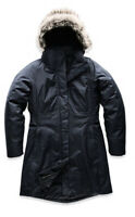 NWT The North Face Women's Arctic Parka II in Navy Size M