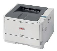 OKI B432dn A4 Mono LED Laser Printer