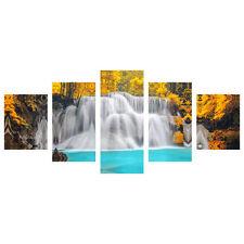 Large Canvas Print Picture Nature Forest Landscape Home Decor Wall Art No Frame