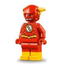 LEGO SUPER HEROES DC COMICS JUSTICE LEAGUE MINIFIGURE THE FLASH 76117