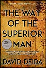 The Way of the Superior Man <Paperback>