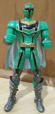 "Bandai Power Rangers Mystic Force 5.5"" Action Figure Green Ranger 2005"