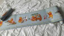 2x Bordüre selbstklebend 30cmx3m  Disney Winnie The Pooh 62590 2 Bordüren