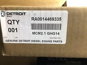 Detroit Diesel MCM 2.1 RA0014469335