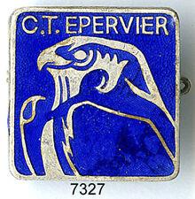 7327- MARINE - EPERVIER