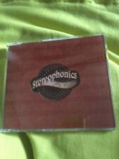 Stereophonics CD Single Mr Writer 2001